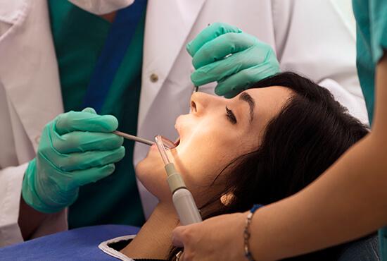 Page Banner Sedation Dentistry