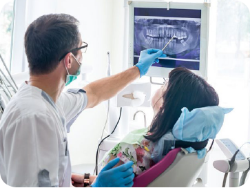 United Implant Dentistry 3d imaging and planning